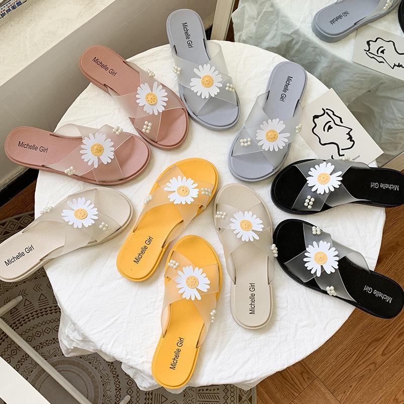รองเท้า ดอกเดซี่ (Daisy) น่ารักๆ