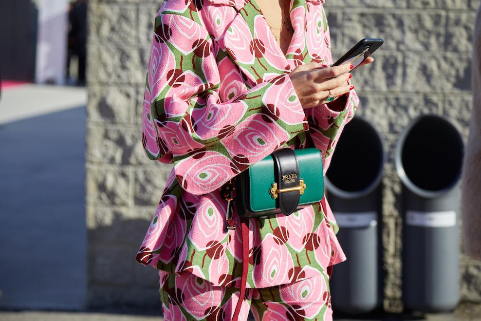 กระเป๋าคาดอกคาดเอว สวยหรู 2020
