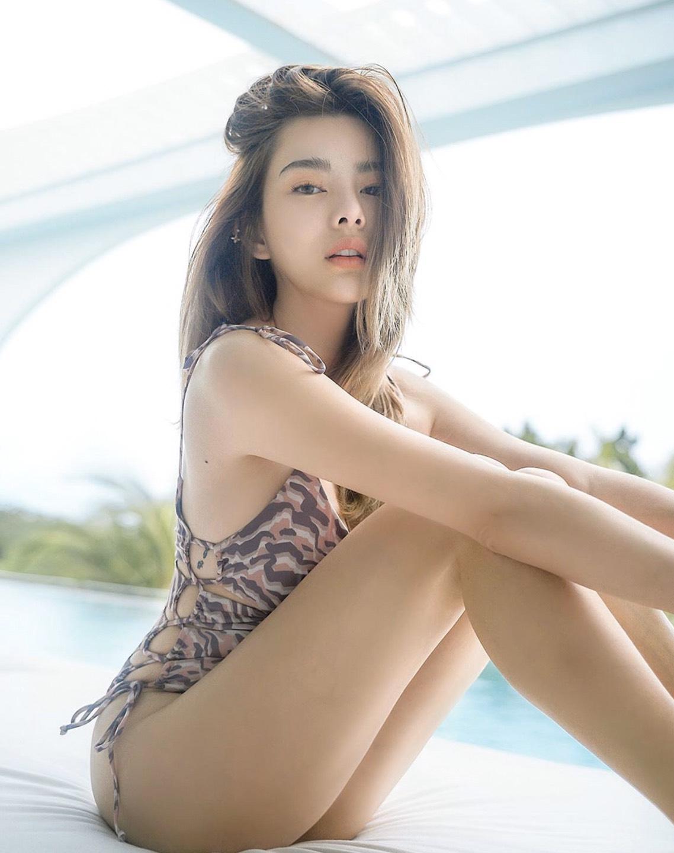 ชุดว่ายน้ำ 2020 เซเลบดาราไทยสุดแซ่บ 2020 แซ่บกว่านี้มีอีกไหมมาดูกัน
