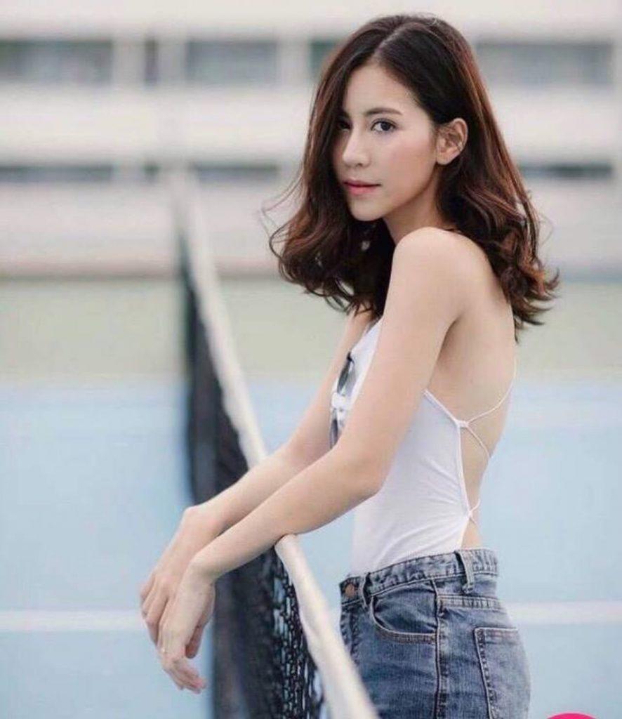 บอดี้สูท (Bodysuit) สาวหวานก็แซ๋บได้ 2020