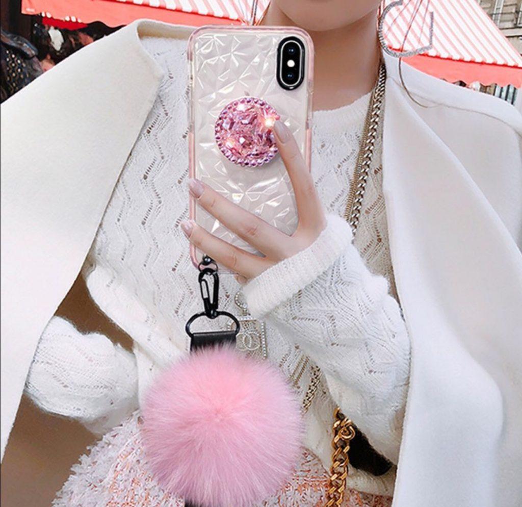 เคสโทรศัพท์ 2020 สวยน่ารักดูดี
