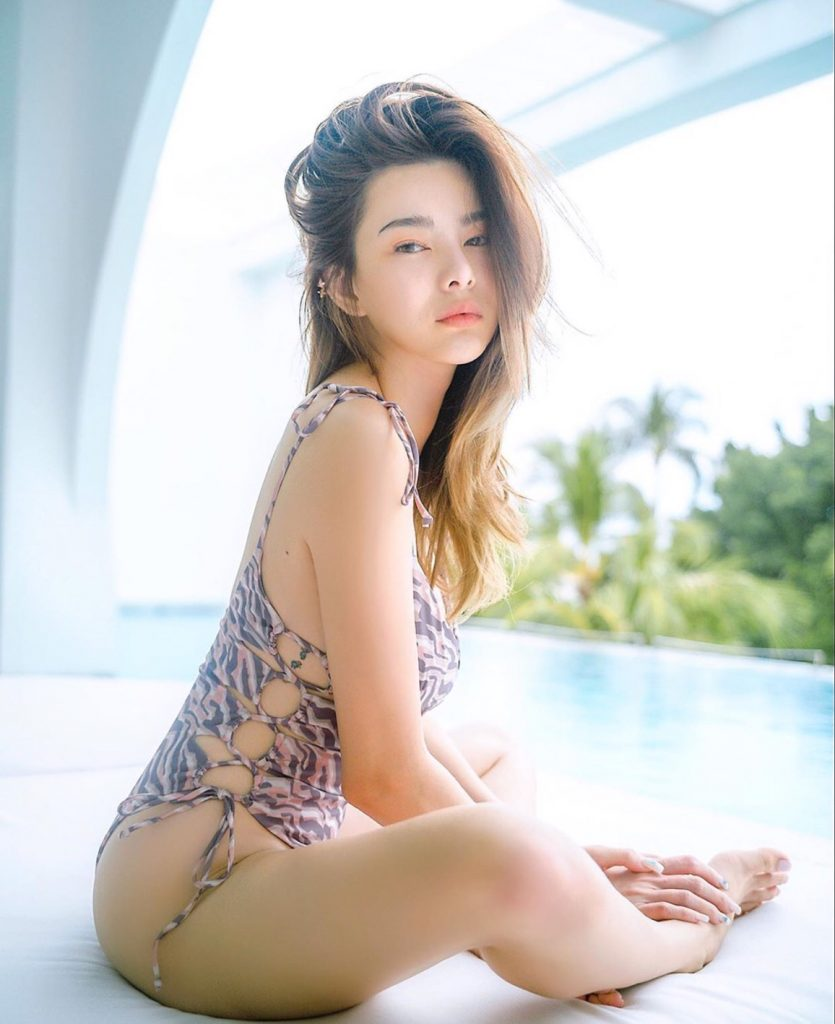 ชุดว่ายน้ำวันพีช ปังไม่ไหว