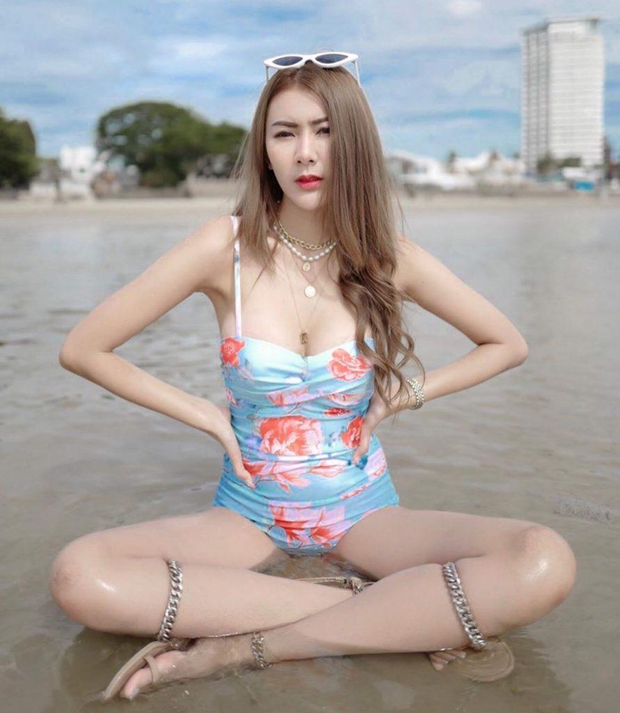 ชุดว่ายน้ำวันพีช ก็เซ็กซี่ได้