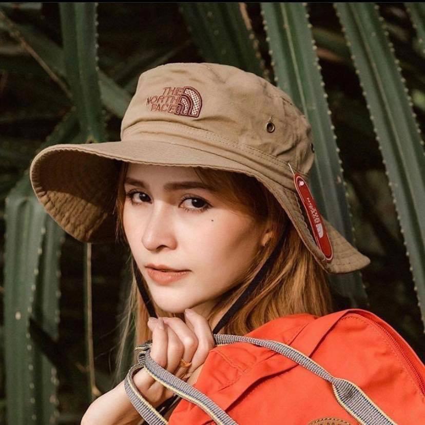 ไอเทมเข้าป่า หมวกเดินป่า