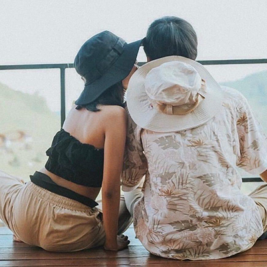 หมวกเดินป่า ใส่ได้ทั้งชายและหญิง