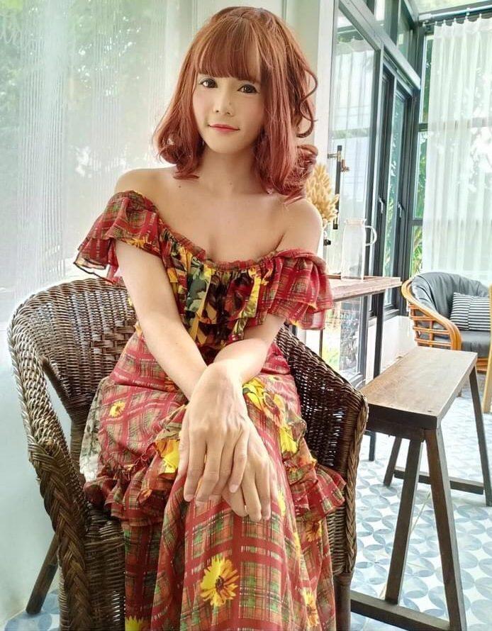 แฟชั่น เดรสยาวสวยๆ (Maxi dress) เสริมความสวยปังให้สาวๆได้ดีมาก