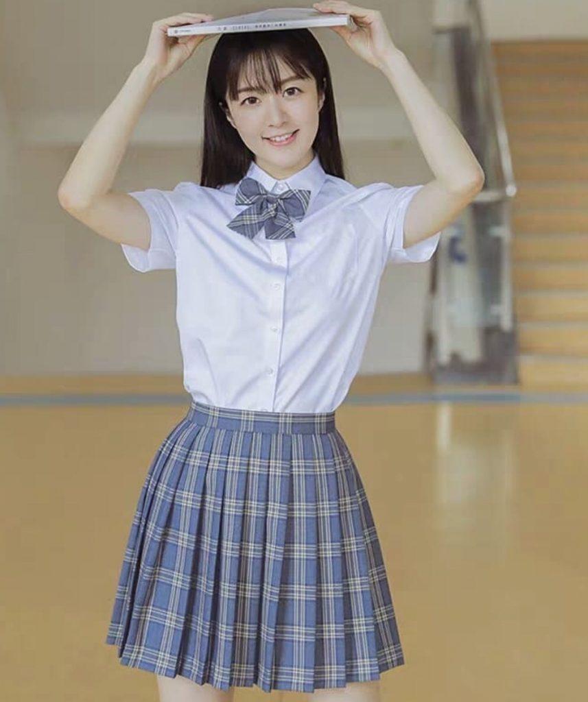 ชุดนักศึกษาญี่ปุ่น แบบสวยๆ