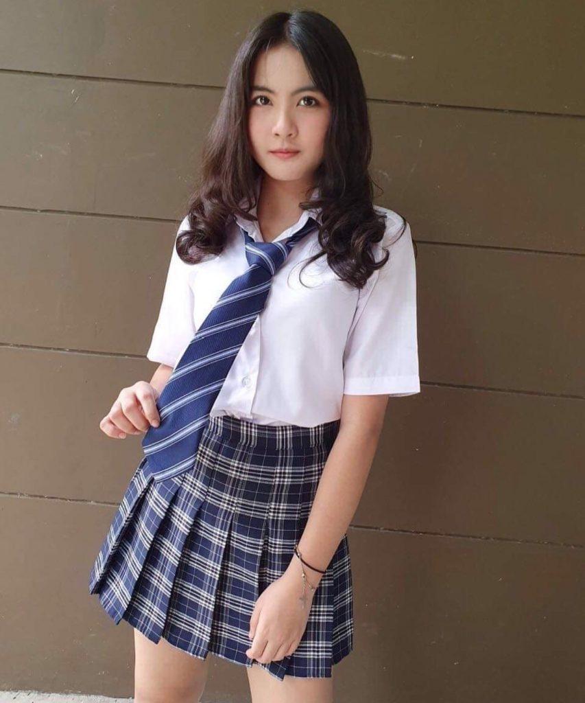 ชุดนักศึกษาญี่ปุ่น แบบเท่สุดชิค