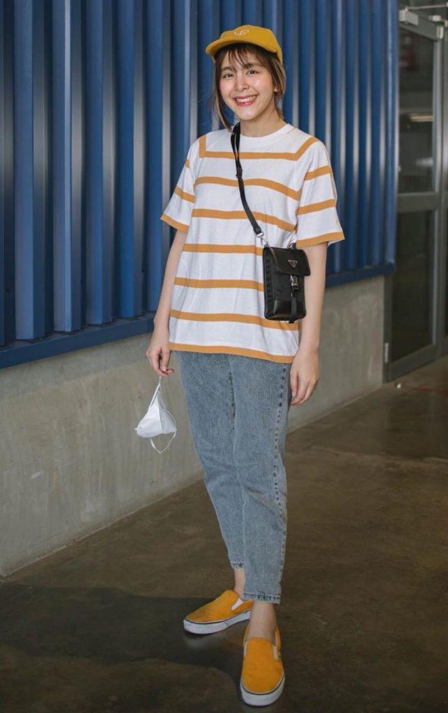 กระเป๋าวินเทจ  ของสาวหนูนา