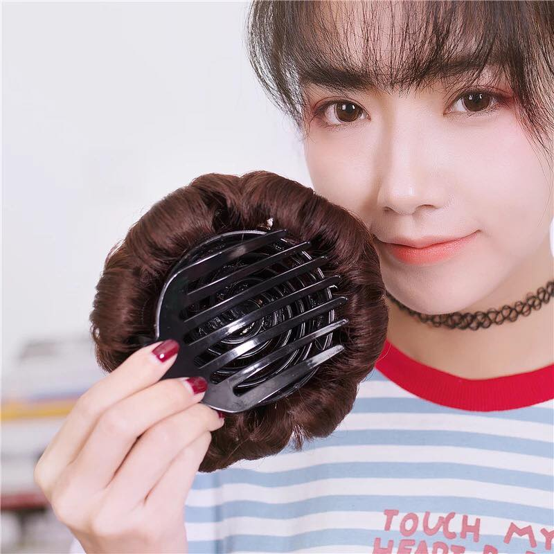 กิ๊บดังโงะติดผม แต่งผมสวย ให้เป็นสาวเกาหลีได้แบบง่ายๆ ไม่วุ่นวาย