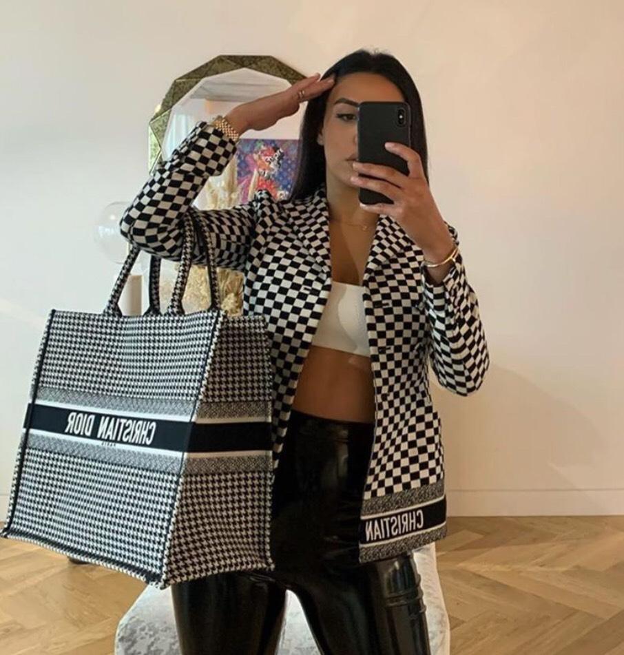 แฟชั่นหน้าหนาว Dior 2020 กับเสื้อคลุมสวยๆ