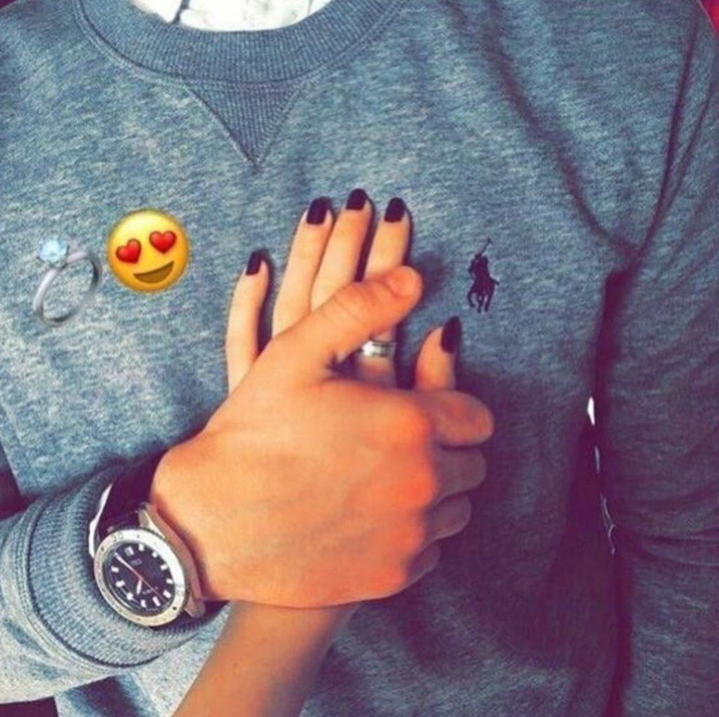 ถ่ายรูปกับแฟนไม่ให้เห็นหน้า กับคู่รักได้รูปสวย