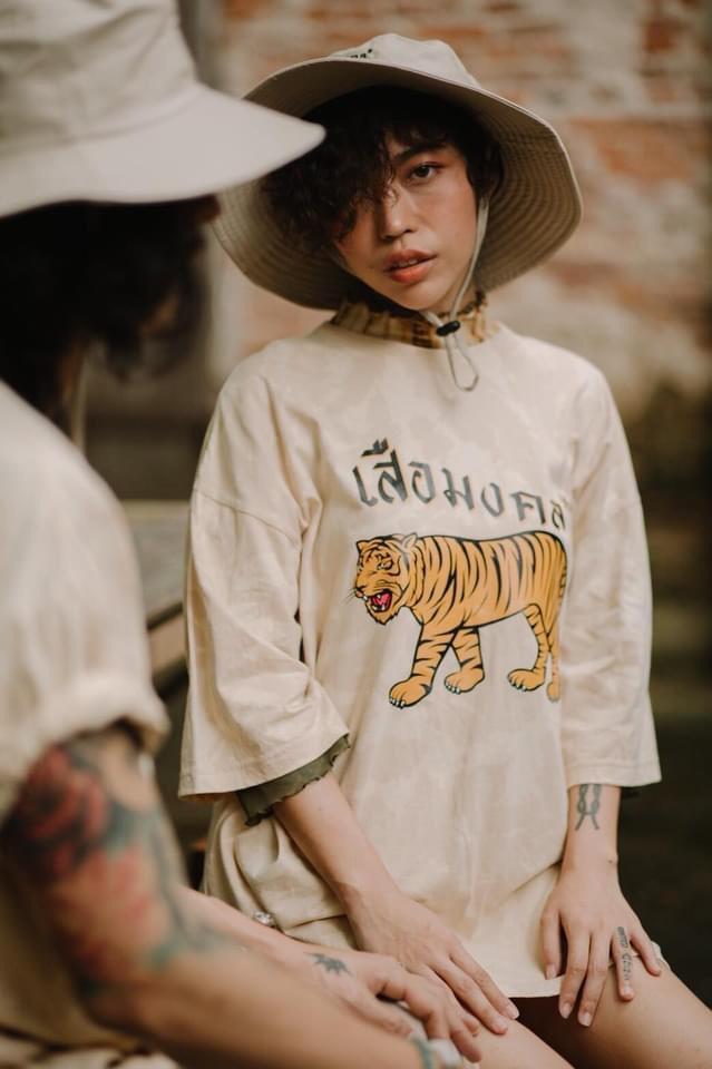 แฟชั่นตราเสือ (Tiger Brand) คนรักวินเทจต้องมีแล้วล่ะ