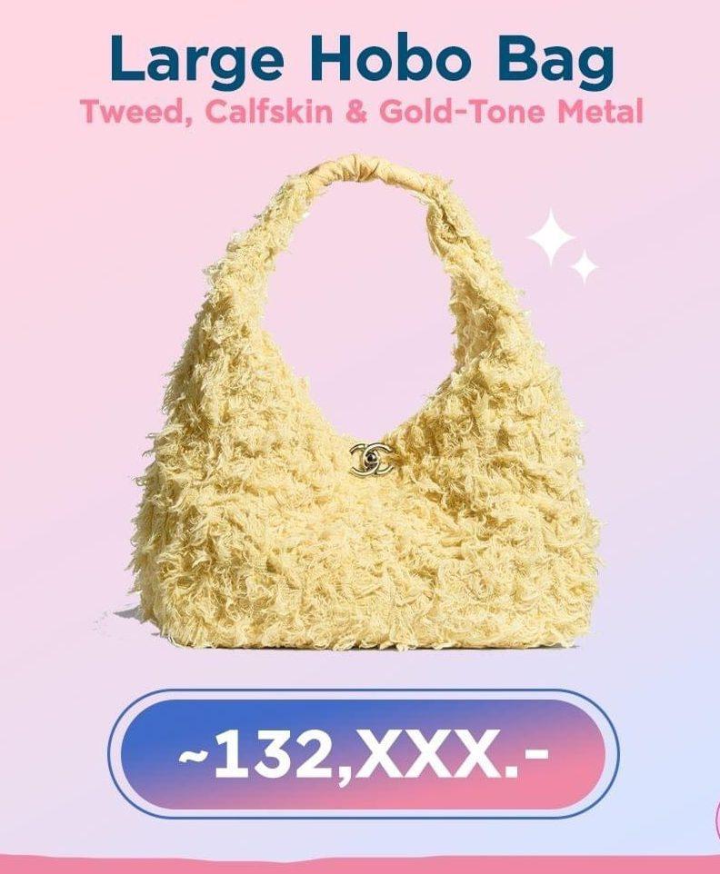 กระเป๋า Chanel 2020ทรงสวยเทรนด์นี้กำลังมาแรง