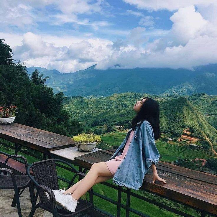 ถ่ายรูปบนภูเขา-บนดอยแบบชื่นชมธรรมชาติแบบชิคสุด