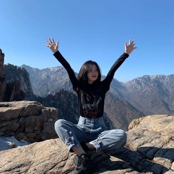 ถ่ายรูปบนภูเขา-บนดอยบนภูเขาสูงสวยๆ
