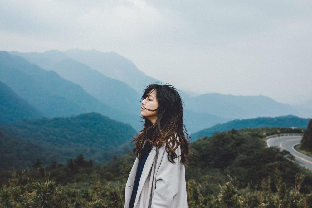 ถ่ายรูปบนภูเขา-บนดอยแบบสุดชิค