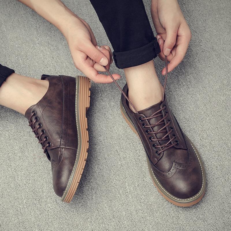 """ประเภทของรองเท้าสามารถบอกลักษณะนิสัยที่ซ่อนอยู่ในตัวคุณได้"""" คุณลองสังเกตตัวเองให้ดีๆ ว่าคุณชอบรองเท้าประเทศไหน"""
