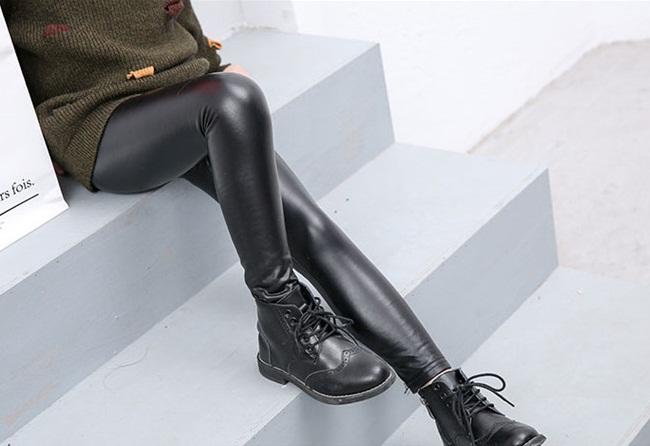 แฟชั่นชุดหนัง กับแฟชั่น กางเกงหนัง ที่สาวสไตล์ไหนใส่ก็สวย