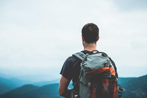 กระเป๋าเป้แบบแบคแพคนั้น ถือเป็นอีกหนี่งอุปกรณ์คู่ใจสำหรับนักเดินทาง