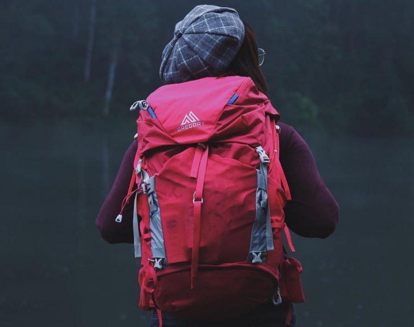 วิธีเลือก กระเป๋าเป้แบบแบคแพค เดินทางคนเดียว ควรใช้แบบไหนถึงจะดี