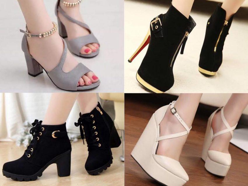 แฟชั่นรองเท้าส้นสูง ในสไตล์ไฮโซ ที่สาว ๆ ควรมี ติดบ้านไว้ เพราะสวยน่าใส่ สุดปัง