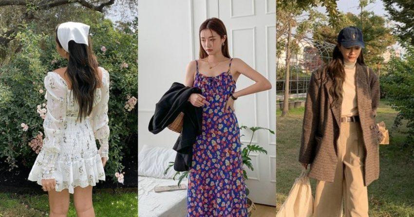 เทรนด์แฟชั่น 2021 โลกเขาฮิตเสื้อผ้าแบบไหน สาวไทยมั่นๆ อย่างเราต้องไม่พลาด