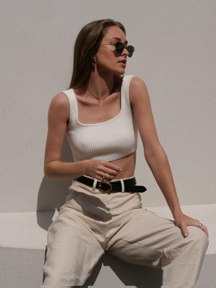 เทรนด์เสื้อผ้าแฟชั่น 2021 กับสีเอิร์ธโทน