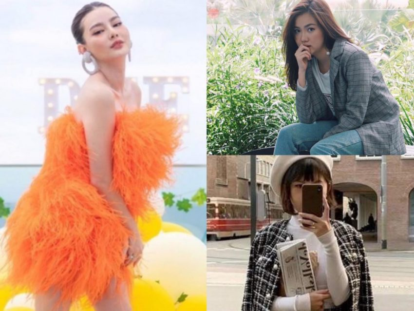 Elegance dress Fashion 2021 สุดไฮโซ